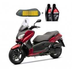 Kit revisión Yamaha X_MAX 250 / X-CITY 250
