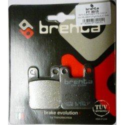 Pastillas de freno Brenta FT 3015