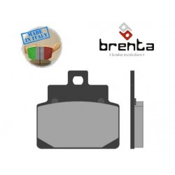 Pastillas de freno Brenta FT 3028