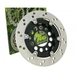 Disco de freno NG 1055 Ø210 x Ø60.2 x 5