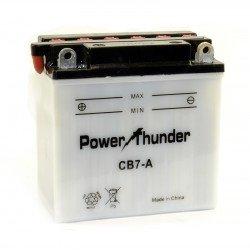Bateria YB7-A Yuasa Combipack