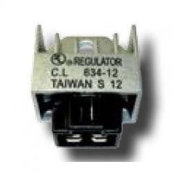 Regulador Honda Bali, Dio, SFX, X8R, Lead 100, CG 125