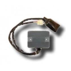 Regulador Gilera GP 800, Aprilia Mana 850, Shiver 750