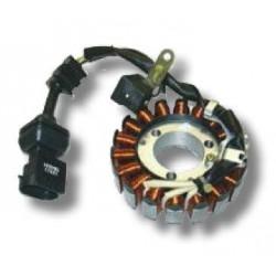 Stator Motor Piaggio 250 4T (Quasar) Carburación