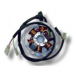 Stator Malaguti Ciak 50, F10, F12, F15 hasta 2002
