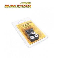 Rodillos variador 16x13. 6 Unidades. Malossi