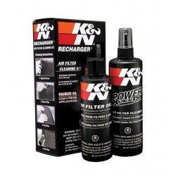 Kit mantenimiento filtros de aire K&N