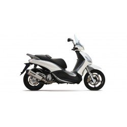 Escape Yasuni Piaggio Beverly 350 desde 2012