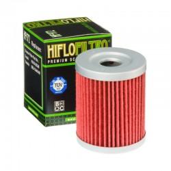 Filtro de aceite HF972