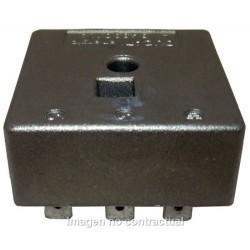 Regulador 12V - CA - 3 Fastons