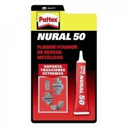 Fijador de roscas metálicas NURAL 50