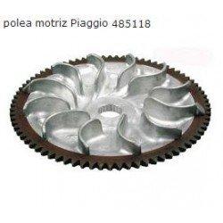 Polea ventilador Piaggio Beverly 125, varios ...