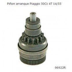 Bendix arranque motores Piaggio 50 4 Tiempos