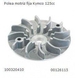 Polea ventilador Kymco 125/150