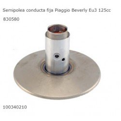 Semipolea fija Motores Piaggio 125 Euro 3