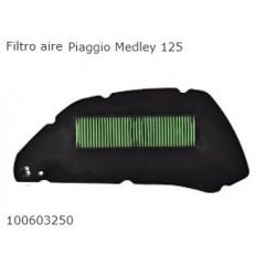 Filtro Aire Piaggio Medley 125 desde 2017