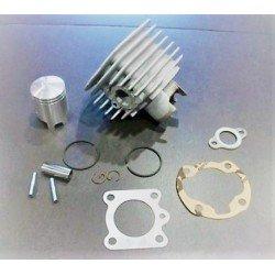 Cilindro aluminio Barikit Vespino SC/AL/ALX/NL/NLX 65c.c