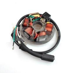 Stator Vespa PK 50/125 S/XL Con arranque electrico