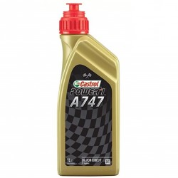 Aceite Castrol A747 2T. 1L