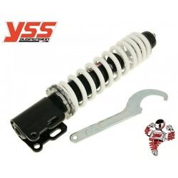 Amortiguador delantero YSS Piaggio Zip SP 01-,Vespa LX 50/125 05-, ET2/ET4