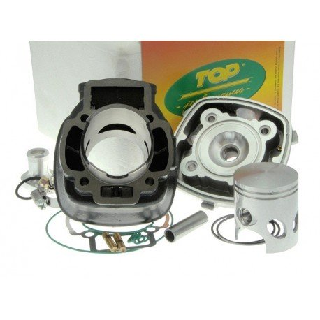 Equipo motor Top Performances Motor Piaggio LC Ø48mm. (2T Agua)