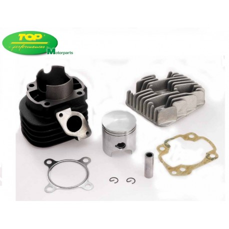 Equipo motor Top Performances Keeway/CPI AC Ø47mm. (2T Aire)