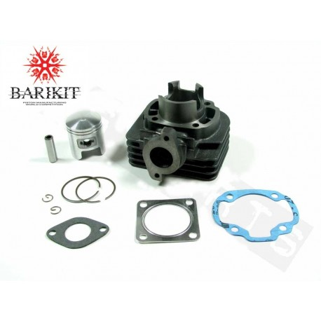 Cilindro Barikit Ø41mm Motor Morini AC (Aire)