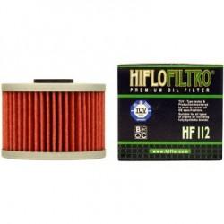 Filtro de aceite HF112