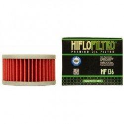 Filtro de aceite HF136