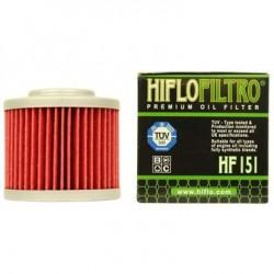 Filtro de aceite HF151