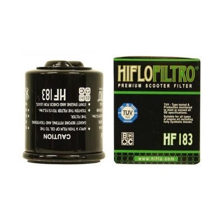 Filtro de aceite HF183