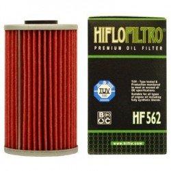 Filtro de aceite HF562