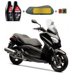 Kit revisión Yamaha X-MAX 125 / X-CITY 125