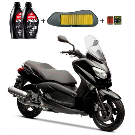Kit revisión Yamaha X-MAX 125 / X-CITY 125