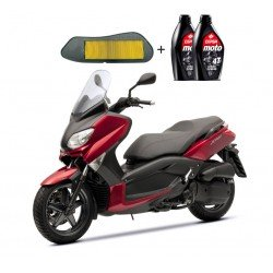 Kit revisión Yamaha X_MAX 250 / X-CITY 250