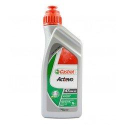 Aceite Castrol Actevo 4T 20W-50. 1L