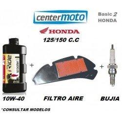 Kit revisión Honda SH, Dylan, PS ...125/150 c.c