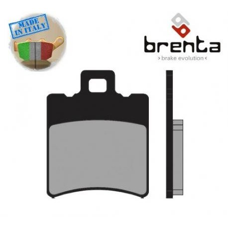 Pastillas de freno Brenta FT 3010
