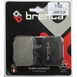 Pastillas de freno Brenta FT 3035