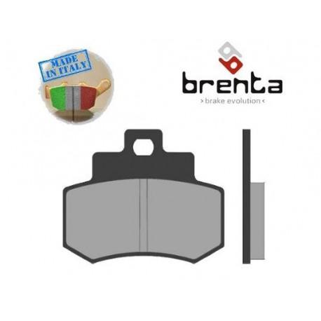 Pastillas de freno Brenta FT 3036