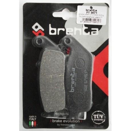 Pastillas de freno Brenta FT 3071(kymco superdink 125/300)