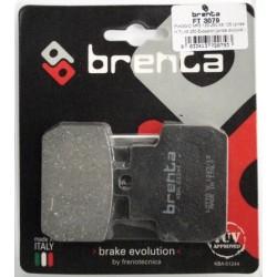 Pastillas de freno Brenta FT 3079