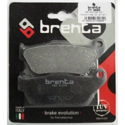 Pastillas de freno Brenta FT 3080