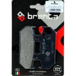 Pastillas de freno Brenta FT 3104
