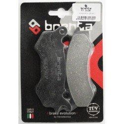 Pastillas de freno Brenta FT 3130