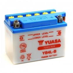 Bateria YB4L-B Yuasa Combipack