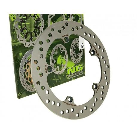 Disco de freno NG 1177 Ø226 x Ø126 x 4.5