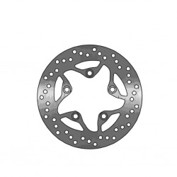 Disco de freno NG 1315 Ø219 x Ø80 x 4