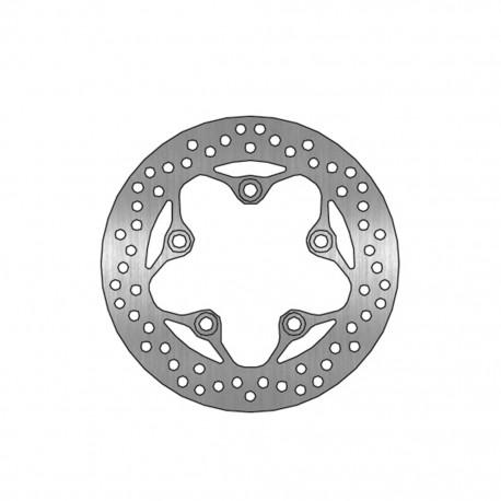Disco de freno NG 1345 Ø220 x Ø89.5 x 4