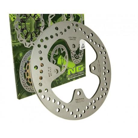Disco de freno NG 1033 Ø240 x Ø92 x 5